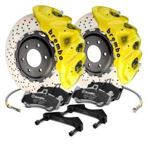 gt-series-cross-drilled-2-piece-iron-rotor-8-piston-yellow-bm-8-caliper-brake-kit_1